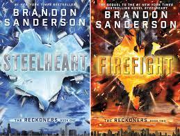 steelheart:firefight